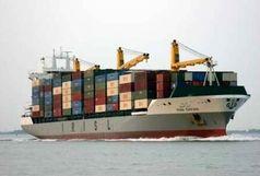 بزرگ ترین کشتی های کانیتنربرجهان مجاز به پهلوگیری در بندرچابهار هستند