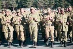 مشمولان کاردانی، دیپلم و زیر دیپلم آذرماه به خدمت سربازی فراخوانده شدند