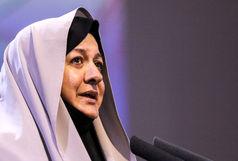 فاطمه راکعی مشاور شهردار تهران  در امور بانوان شد