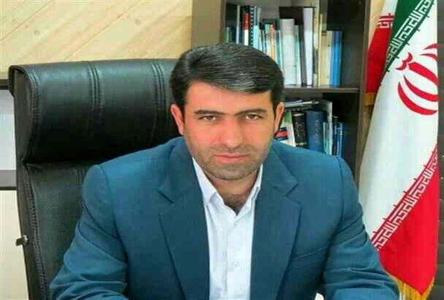 مدیرکل جدید کمیته امداد کردستان معرفی شد