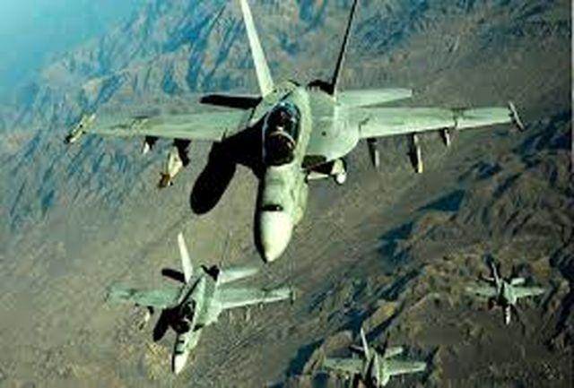 پیشروی ارتش سوریه با پشتیبانی هوایی روسیه در 3 جبهه