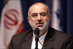 واکنش آشنا به حمایت احمدینژاد از بستنشینی