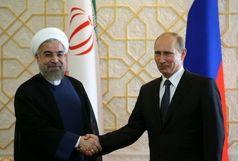 روحانی امروز به مسکو می رود