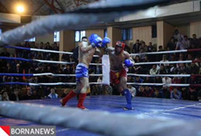 مربی تیم کیکبوکسینگ: رزمی کاران ایران در جهان حرف اول را میزنند