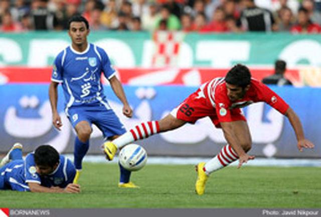 برگزاری 5 هفته نخست لیگ برتر در ساعت 22