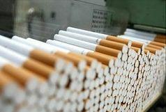 کشف ۵۰ هزار نخ سیگار قاچاق در مهرستان