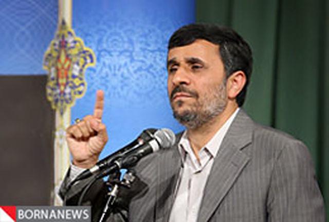 نظام اسلامی باید دنبال الگوی مدیریتی خود باشد