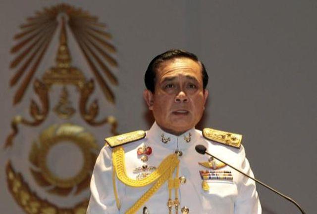 تهدید رهبر خونتای تایلند به اعدام خبرنگاران