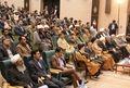 دومین اجلاس استانی ستاد اقامه نماز در زاهدان برگزار شد