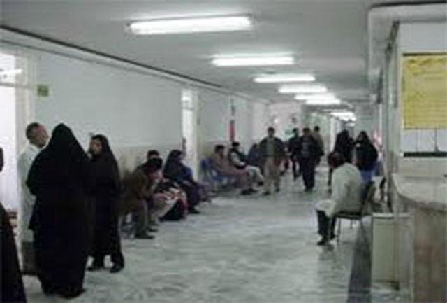 آماده باش مراکز درمانی تأمیناجتماعی در ایام نوروز 93