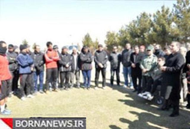 تراکتورسازی فوتبال را به بخشی از زندگی مردم آذربایجان تبدیل کرده است