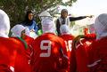 اعلام اسامی بازیکنان دعوت شده به اردوی تیم فوتبال بانوان