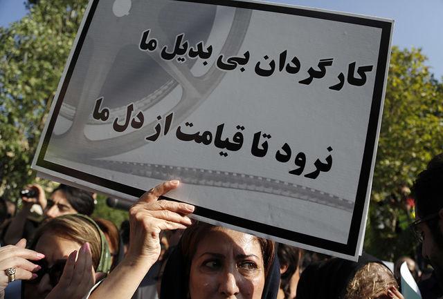 بزرگداشت عباس کیارستمی، کارگردان توانای سینمای ایران
