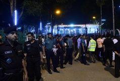 46 کشته و زخمی در انفجار بمب در بنگلادش