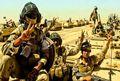 حل بحران عراق به دست مرجعیت عراق و ایران