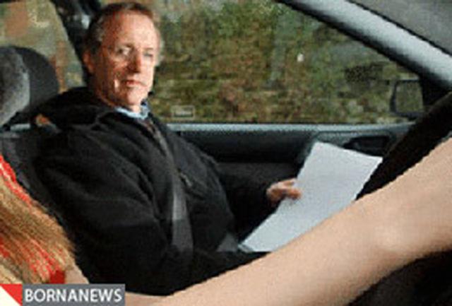 مراکز آزمون رانندگی انگلیس ناپدید می شوند