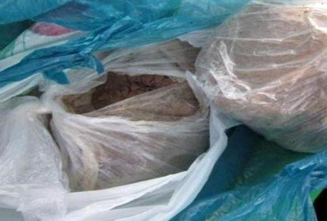 توفیف بیش از 3کیلو هروئین و 11 کیلو گراس در شهرستان اراک