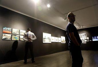 نمایشگاه عکس «این ماهستیم،نه آنها»