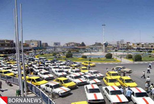 نظارت 255 گشت نظارتی بر قیمت حملونقل در استان تهران