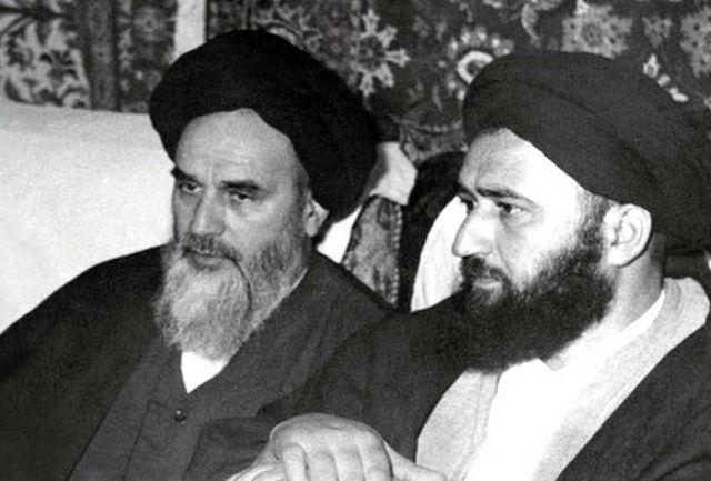 شورای هماهنگی تبلیغات اسلامی یاد شهید مصطفی خمینی را گرامیداشت