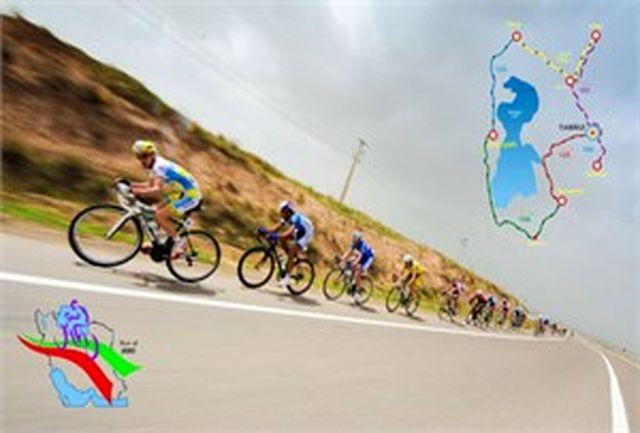 بیست و نهمین تور بینالمللی دوچرخه سواری ایران-آذربایجان برگزار میشود
