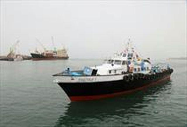 خط کشتیرانی مسافری دریایی ـ ساحلی راه اندازی شد