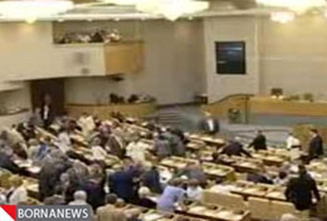 روسیه آماده انتخابات پارلمانی میشود