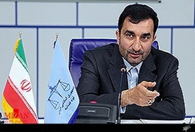 رئیس کل دادگستری استان قزوین: استفاده از فن آوری روز موجب ارتقاء خدمات قضایی می شود