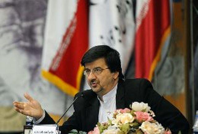 دکتر احمدی: فرهنگ پهلوانی نباید به ورزش زورخانهای محدود شود