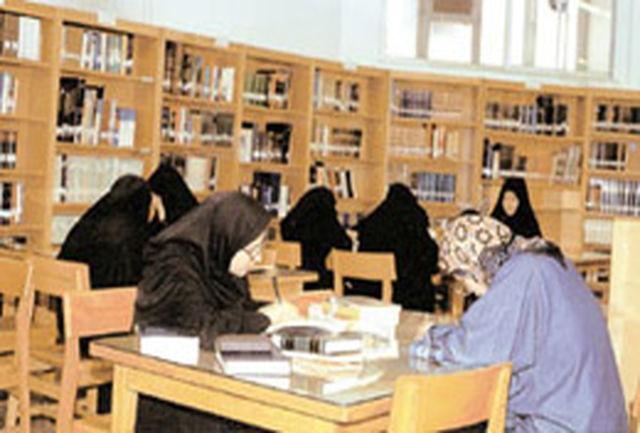 افزایش مشاركت شهروندان قزوینی در مسابقات شبكه كتابخوانان حرفهای كشور
