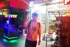 بازیکن ملوان به یکی از باشگاههای ترکیه پیوست+عکس