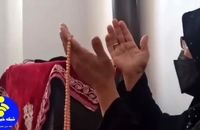 صحبتهای مادر جواد فروغی پس از کسب مدال طلای المپیک