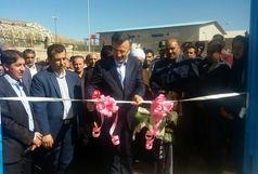داورزنی دو پروژه ورزشی در کردستان را افتتاح کرد