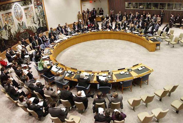 واکنش قاطع شورای امنیت به همه پرسی کردستان