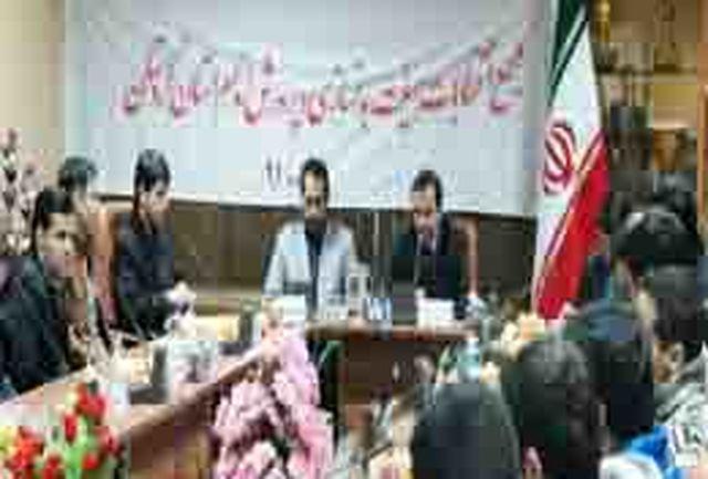 رییس جدید هیأت بدنسازی و پرورش اندام استان کردستان انتخاب شد