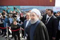 افتتاح و آغاز عملیات اجرایی 17 پروژه در استان گیلان