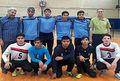 هفتمین مرحله اردوی تیم گلبال جوانان آغاز میشود