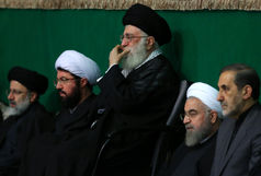 روضه حضرت علیاکبر(ع) از زبان رهبر انقلاب/ ببینید