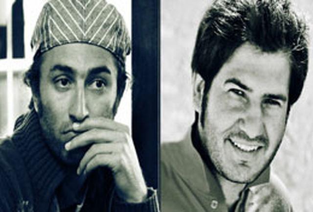 دبیران مسابقه مواد تبلیغی دوره جشنواره بینالمللی فیلمهای کودکان و نوجوانان
