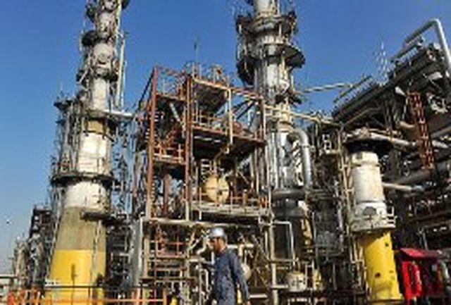 رشد 19 درصدی ذخیره سازی گاز طبیعی در مخزن شوریجه