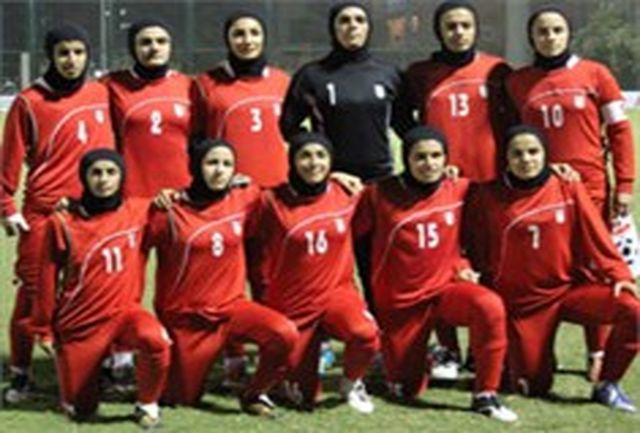 کنفدراسیون فوتبال آسیا خواستار بازنگری در طرح ممنوعیت حجاب شد