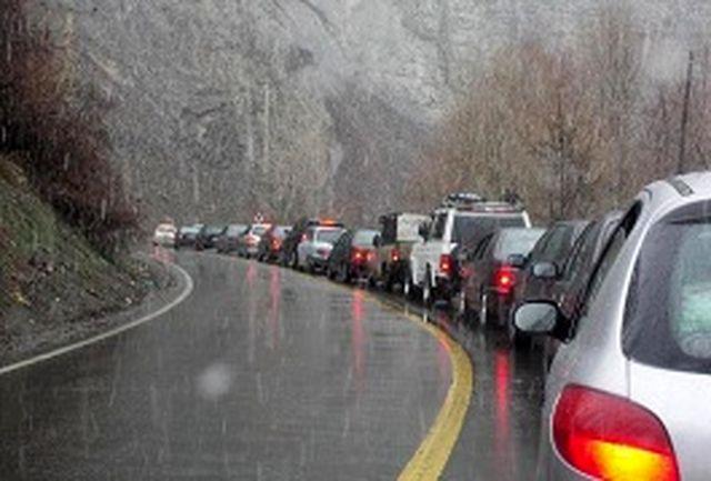 فرهنگسازی و هوشمندسازی دو اولویت اصلی مدیریت ترافیک تهران
