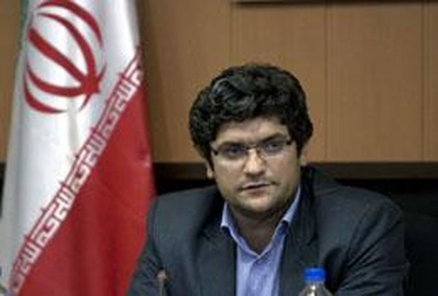 سرپرست خبرگزاری برنا در استان کرمانشاه منصوب شد