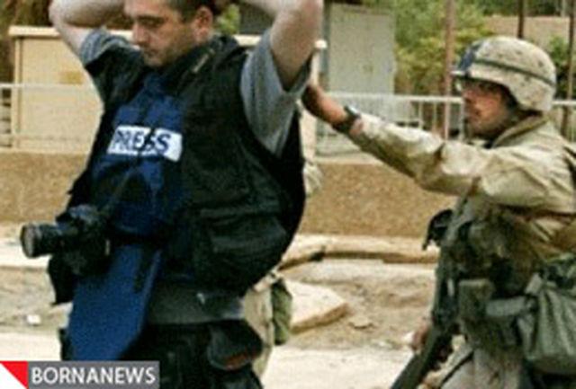 کشته شدن 105 روزنامه نگار در سال 2010