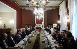 باید برای تحقق روابط راهبردی تهران – سئول تلاش کنیم/ کمک به صلح و ثبات جهانی وظیفه سیاسی و انسانی همه کشورها است