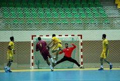 درخواست یزد برای میزبانی مرحله نهایی لیگ دسته یک هندبال کشور