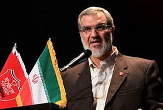 رویانیان: انصاریفرد مبارک تبریزیها/ پیروزی مقابل تراکتورسازی کمتر از برد دربی نبود!