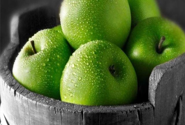 مصرف این نوع سیب موجب فراموشی می شود