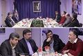 تبادل نظر حوزه هنری و وزارت امور خارجه برای همکاری های مختلف