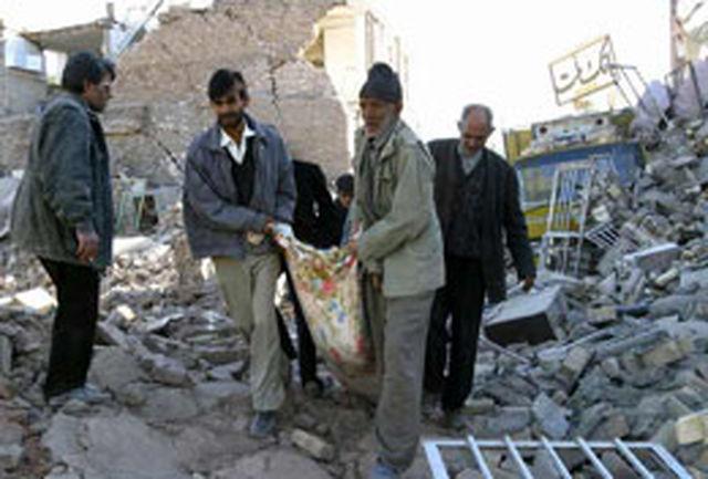 شهروندان بهترین امدادگر در ساعت اولیه وقوع زلزله هستند